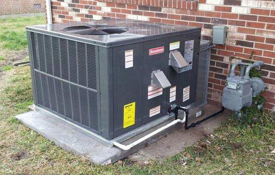 AC repair Fort Lauderdale