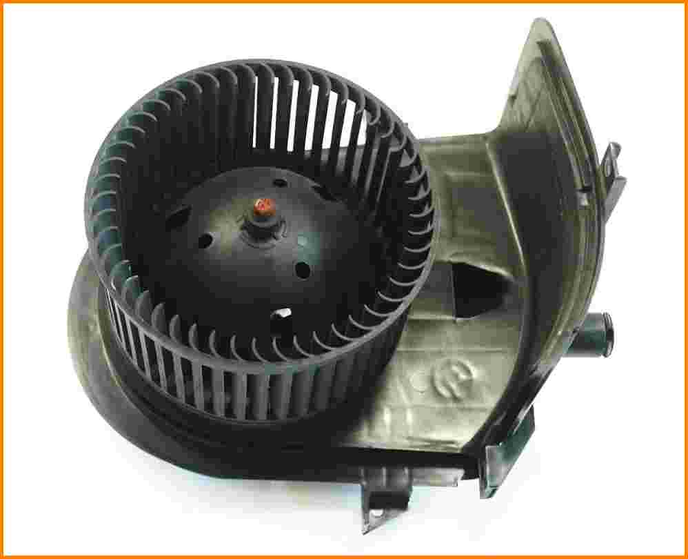Want to know about blower fan know it from ac repair fort for Car ac blower motor