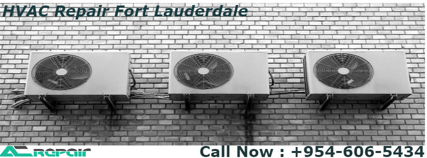 HVAC Repair Fort Lauderdale